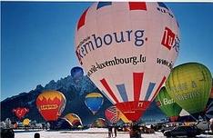 Ballonfestival Dolomiti