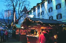 Winterurlaub in Bruneck in Südtirol