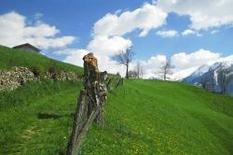 Grödner Joch Südtirol