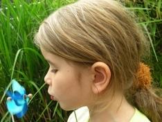 Wandern mit Kindern- Rundwanderung am Vigiljoch