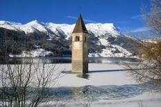 Skiurlaub im Vinschgau in Südtirol
