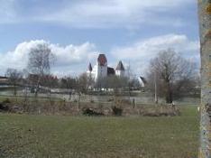 Schloss Trautmannsdorff