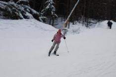 Skigebiet Trafoi in Südtirol