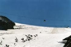Skigebit Maseben in Südtirol