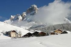 Skiopening Alta Badia