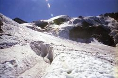 Skiopening in Obereggen