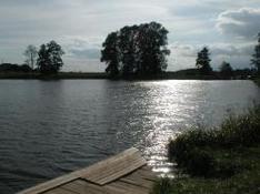 Spronser Seen