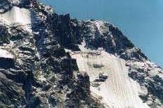 Skigebiet Stilfserjoch in Südtirol